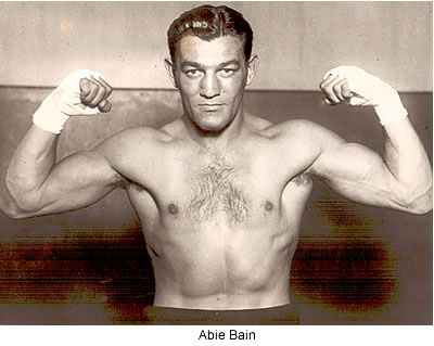 Abie Bain Net Worth