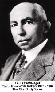 Louis Bamberg